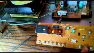 Diora cd 504 - testowanie po naprawie. Thumbnail