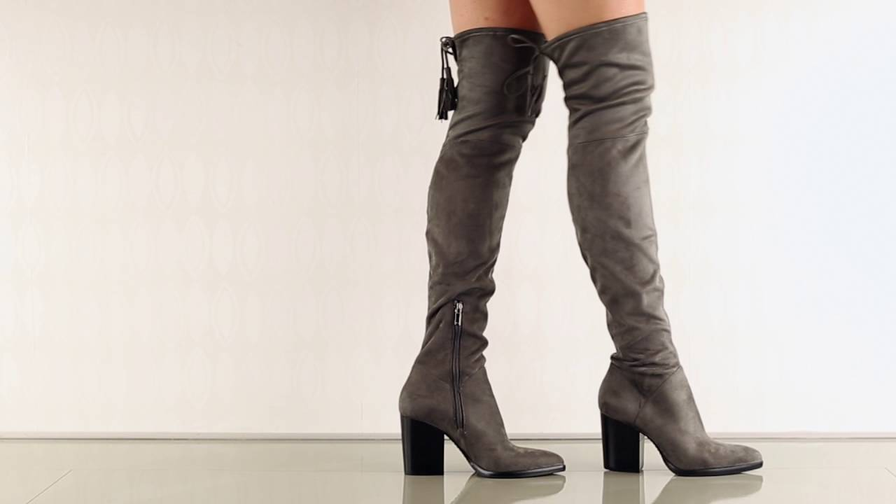 Marc Fisher LTD 'Alinda' Over the Knee Boot 7NuBdw