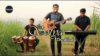 SOTYA - DRU WENDRA WEDHATAMA (Pitakustik Cover)