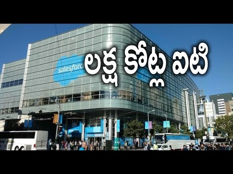Harish Rao Minister Inaugurates Salesforce New Center of Excellence In Hyderabad - Oneindia Telugu