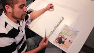 How to Draw a Horse - With Joey Chavez