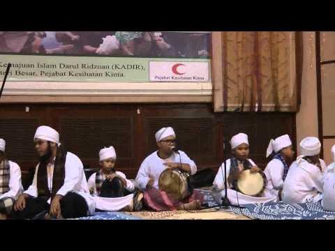 [KADIR] Nasyid sempena Maulidur rasul