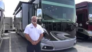 2016 TIFFIN MOTORHOMES PHAETON 40QBH #31646 W/Chris LaMarch