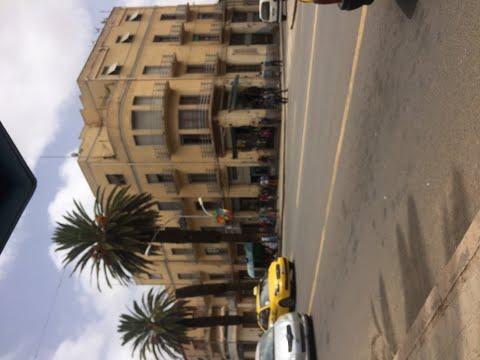 Eritrea 2016