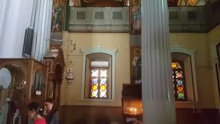 Άγιος Μηνάς Πολιούχος Άγιος Ηρακλείου Κρήτης