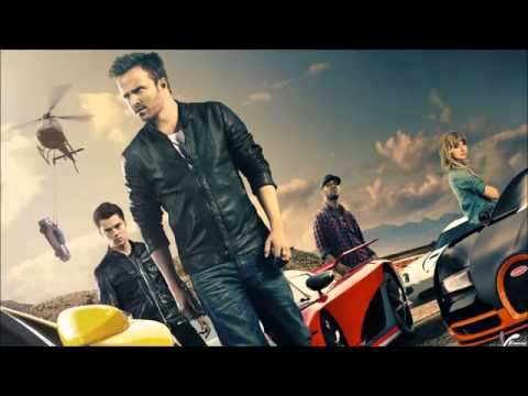 Complete Soundtrack   Need For Speed The Movie 2014