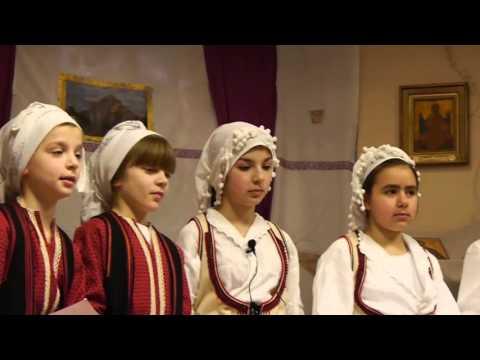 Αγία Φιλοθέη, η Αθηναία από την θεατρική ομάδα Herten