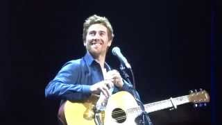 Jamie Lawson - The Only Conclusion - 25/9/15 O2 Arena London HD