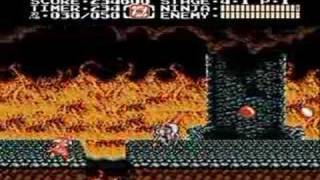 Ninja Gaiden II: Dark sword of chaos Game Review (Nes/Wii)