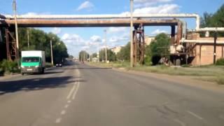 видео Новотроицк