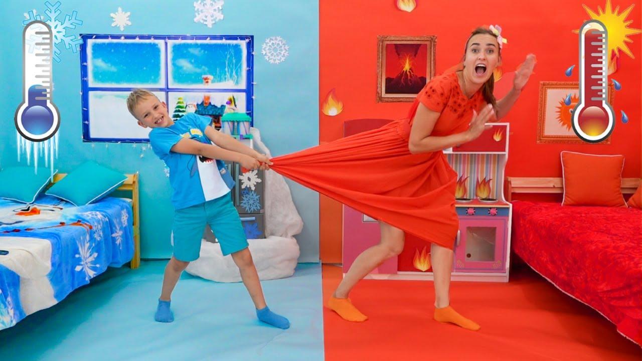 Vlad ve Niki - Çocuklar için Oyuncaklar ile komik hikayeler