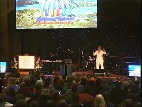 ASILOMAR RETREAT  7-29-2012