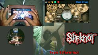 Slipknot-Before I Forget (Readrum/Guitar Jam Cover)