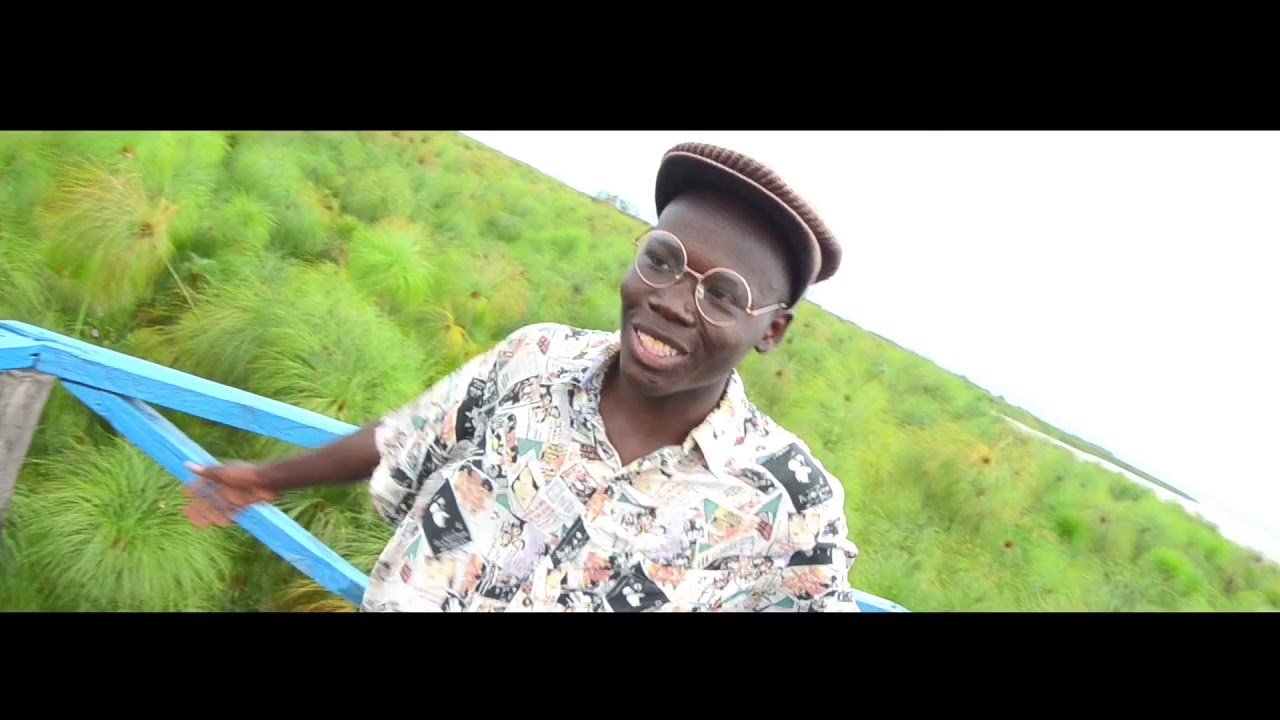 Download Nampenda Yesu-Leaky Rez(Official Video)
