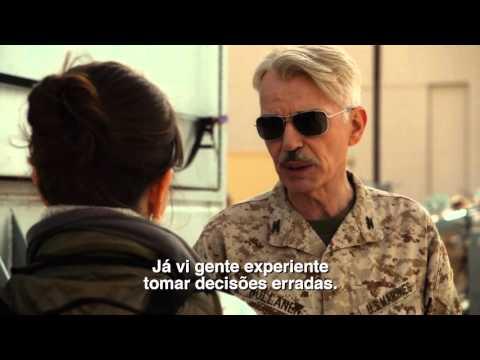 Trailer do filme Uma Repórter em Apuros