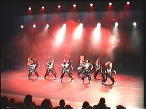 THE CHAMPS! Winnaars van het Shell We Dance Event ...