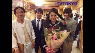 ご覧いただき、ありがとうございます。 濱田岳さん主演、ドラマ「釣りバ...
