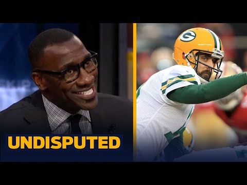 Aaron Rodgers shares his thoughts on Packers QB Jordan Love | NFL | UNDISPUTED