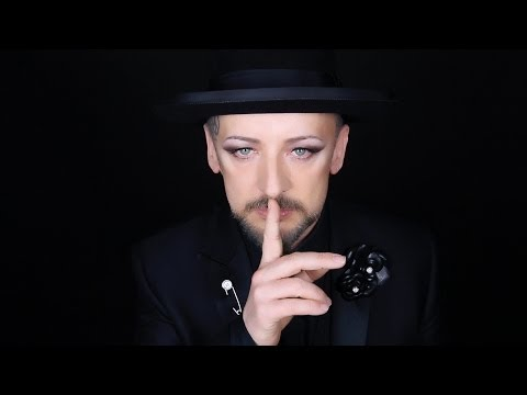 Boy George: 'I Don't Love You' (A Gentleman Collection Film)