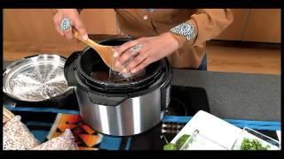 Navajo Pride Part 4 - Preparing Pinto Beans