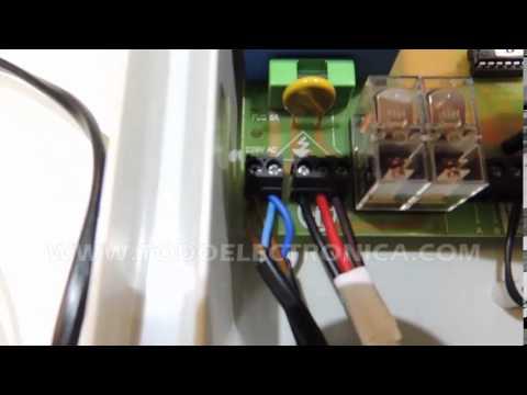 Kit new rotor leroy merlin