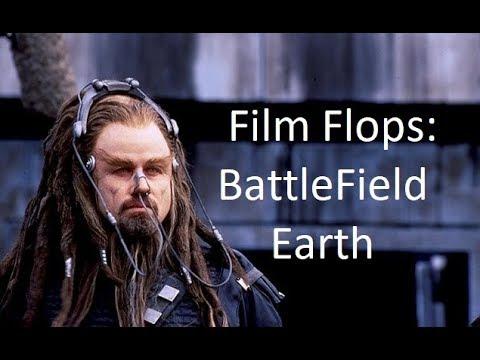 Film Flops: BattleField Earth