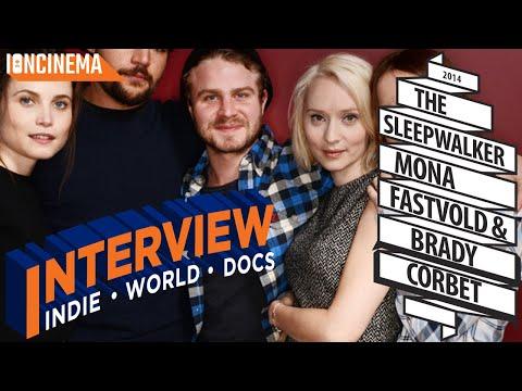 : Brady Corbet & Mona Fastvold  The Sleepwalker