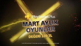 PlayStation Plus Oyunları - Mart 2019   Call of Duty: Modern Warfare - Remastered + The Witness