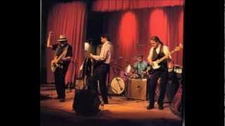 Jimmy Thackery & Tab Benoit - Bayou Boogie