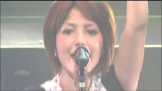 お願い魅惑のターゲット メロン記念日 LIVE HOUSE TOUR 2007 「Lock on ...