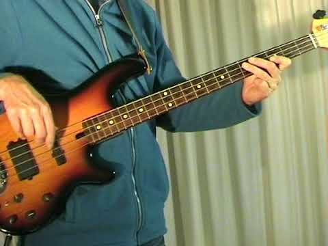 Grand Funk Railroad  Some Kind Of Wonderful  Bass