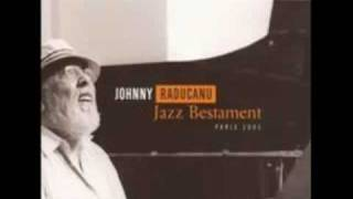 08 Blues Baroque - Johnny Raducanu - Jazz Bestament - Paris 2005