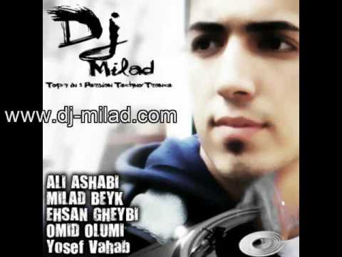 Top 7 dar 1 Persian Techno Trance - DJ Milad