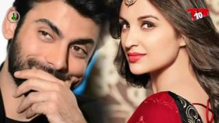 7 Fawad Khan Upcoming Movies 2016,2017 And 2018   Episode 711