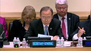 Peacekeeping Challenges Growing