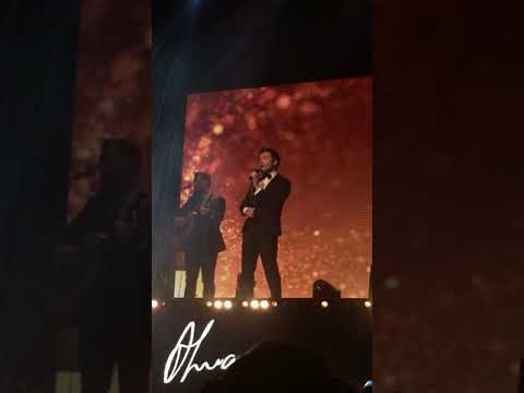 Shane Filan - This I Promise You (Newcastle - Love Always Tour 2017)