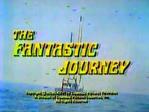"WMAQ Channel 5 - The Fantastic Journey - ""Vortex"" (1977)"