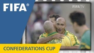 The Story of the FIFA Confederations Cup: 1997