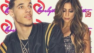 Lonzo Ball's Baby Mother Calls Him a Deadbeat and Wants $30k In Child Support!