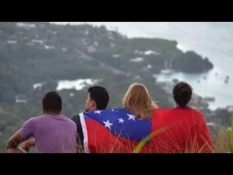 © DJ Chris 21 REMIX - Lo'u Alofa Naunau - ZIPSO - SAMOA