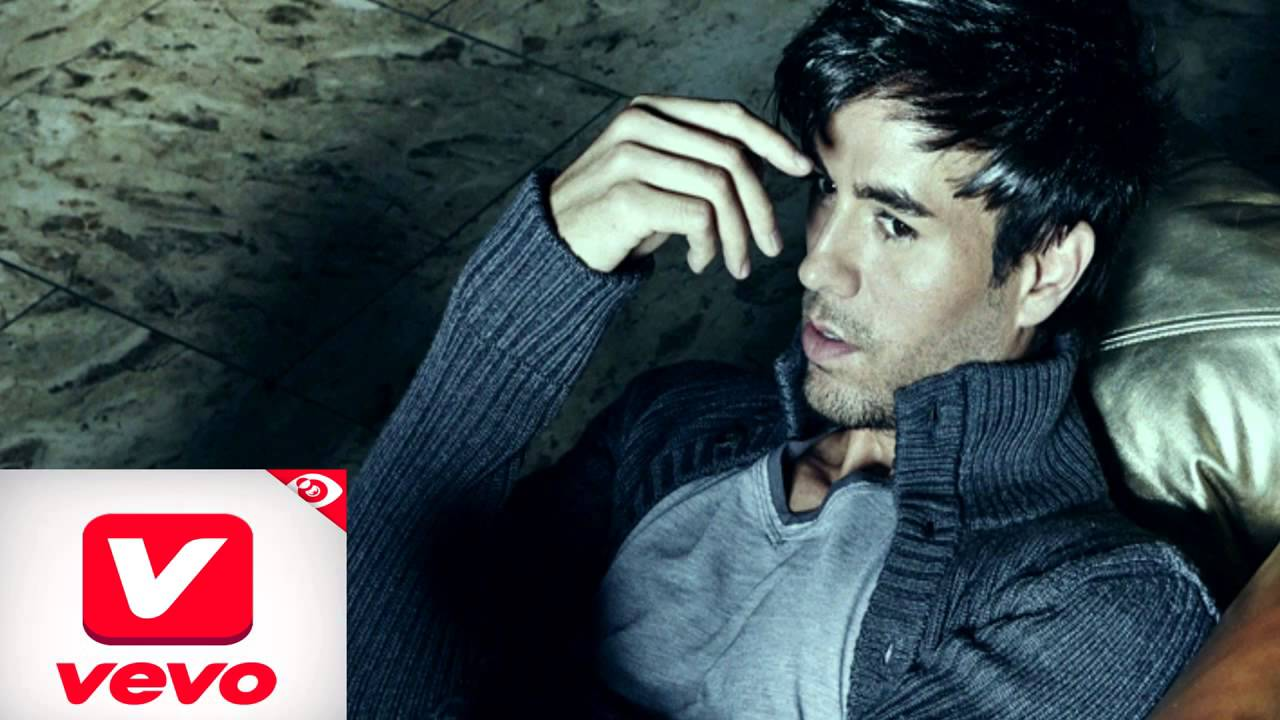 Enrique Iglesias Yo Sin Ti Official Audio Youtube