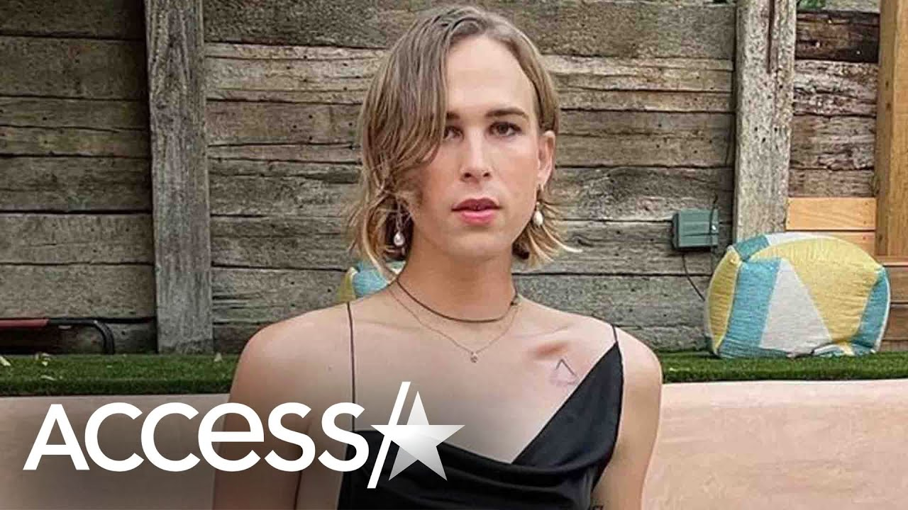 '13 Reasons Why' star Tommy Dorfman comes out as a trans woman