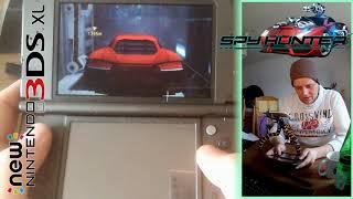 |SH11| Heuler / Tag 13 | Let's Play SPY HUNTER | 3DS