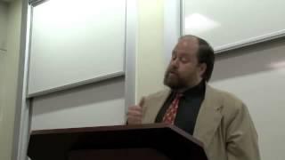 David Bentley Hart destroys fundamentalism