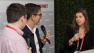 BevNET Live: Livestream Lounge with Rachel Doll, Marketing Director, Tetra Pak
