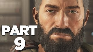 GHOST RECON BREAKPOINT Walkthrough Gameplay Part 9 - GUARDIAN ANGEL (FULL GAME)