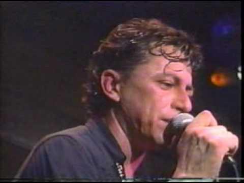 Joe Ely -- Hard Livin' (Live 1986)