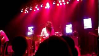 Minus The Bear - Double Vision Quest  (MAY 2010 @ The National)