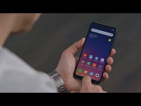 Обзор Redmi Note 7