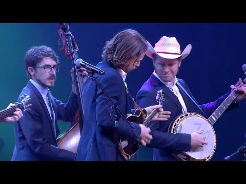 Back Where I Started - Davidson Brothers (Live from 2018 Australian Country Music Awards)